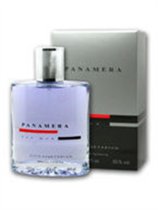 Cote d'Azur Panamera for Men EDT