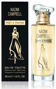 Naomi Campbell Prêt À Porter EDT
