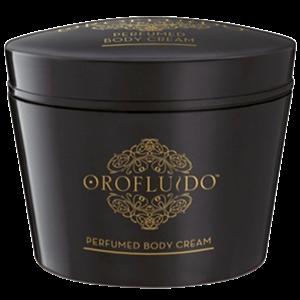 Revlon Orofluido Body Cream