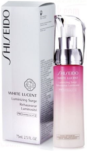 Shiseido White Lucent Luminizing Surge