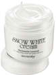 Secret Key Snow White Cream