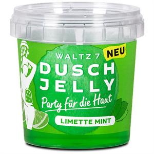 Waltz7 Tusfürdőzselé Lime Menta