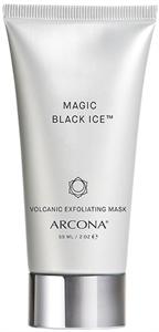Arcona Magic Black Ice Bőrfinomító Maszk