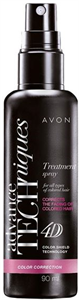 Avon Advance Techniques Colour Correction Treatment Spray