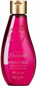 Avon Encanto Irresistible Fürdőolaj