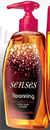 Avon Senses Sparkling Celebrate Me Folyékony Szappan