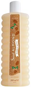 Avon Sweet Almond Bubble Bath