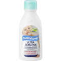 Babylove Ultra Sensitive Körperlotion
