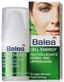 Balea Cell Energy Szem- és Szájkörnyékápoló Elixír