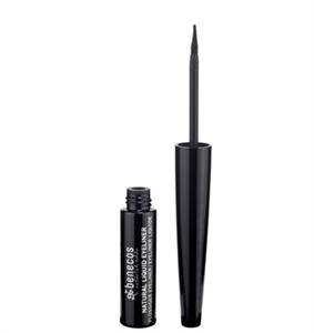 Benecos Natural Liquid Eyeliner Szemhéjtus