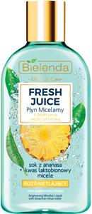 Bielenda Fresh Juice Bőrszínjavító Hatású Micellás Folyadék