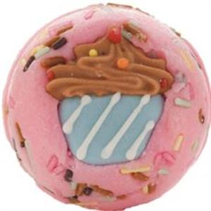 Bomb Cosmetics Cupcake Fürdőkrém