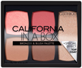 Catrice California In A Box Bronzer & Blush Palette