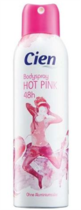 Cien Hot Pink Deospray