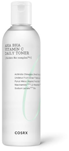 Cosrx Refresh ABC Daily Toner (AHA BHA Vitamin C)