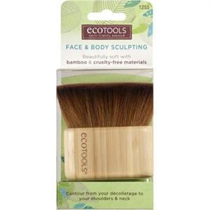 Ecotools Face & Body Sculpting Brush