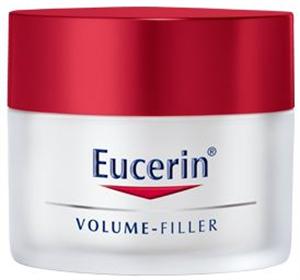 Eucerin Volume-Filler Bőrfeszesítő Nappali Arckrém Normál és Vegyes Bőrre