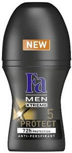 Fa Men Xtreme Protect 5 Izzadásgátló Roll-on