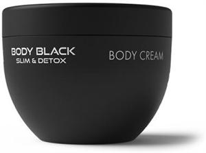 Mavex Body Black Slim & Detox Body Cream
