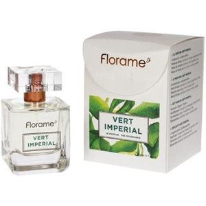 Florame Parfum Vert Impérial