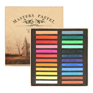 Masters Pastel Hair Chalk