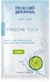 Hildegard Braukmann Body Care Frische Tuch - Lime