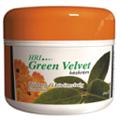 HRI Green Velvet Kézkrém