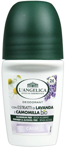 L'Angelica Calm Deo Roll-On
