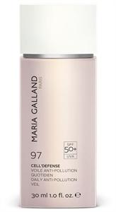 Maria Galland N°97 Cell'Defense Voile Anti-Pollution Quotidien Fátyol Fluid