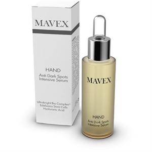 Mavex Pigmentfolt Szérum Kézre