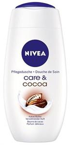 Nivea Kakaóvaj & Tejproteines Krémtusfürdő