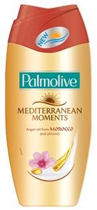Palmolive Mediterranean Moments Argán Olaj&Mandulavirág Tusfürdő