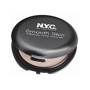 NYC Smooth Skin Púder