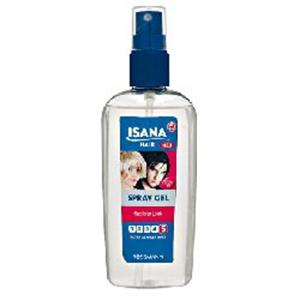 Isana Hair Spray Gel