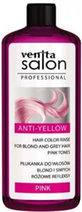 Venita Salon Anti-Yellow Hajöblítő