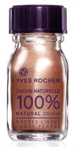 Yves Rocher Nacres Libres-Effet Lumière Intense