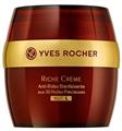 Yves Rocher Riche Creme Jótékony Hatású Éjszakai Krém