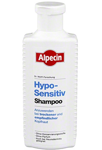 Alpecin Hypo-Sensitiv  Sampon