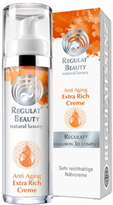 Regulat Beauty Anti-Aging Extra Rich Creme