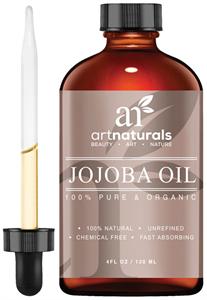 Art Naturals Jojoba Oil