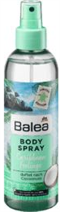 Balea Caribbean Feelings Body Spray