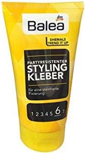 Balea Styling Kleber Hajformázó Krém
