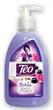 Teo Bali Glycerin Cream Folyékony Szappan