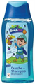 Beauty Kids 2 in 1 Dusche + Shampoo