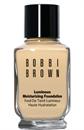 Bobbi Brown Luminous Moisturizing Alapozó