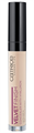 Catrice Velvet Finish Concealer with Hyaluron SPF6