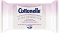 Cottonelle Pure Sensitive Nedves Toalettpapír