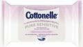 Cottonelle Pure Sensitive Nedves Toalettpapír