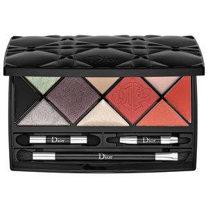 Dior Kingdom of Colors Palette