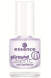 Essence Allround Talent Nail Perfector